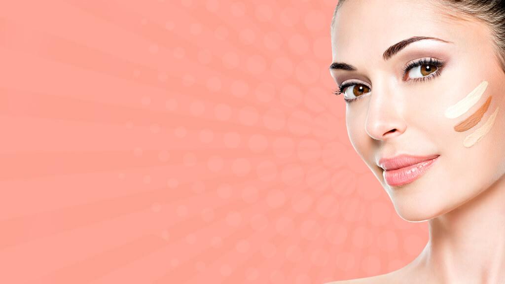 Como escolher a base certa para o seu rosto: confira um guia completo!